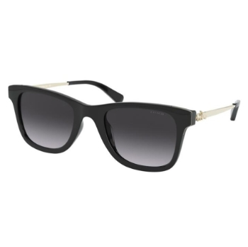 Coach HC8279U L1115 Sunglasses