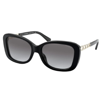 Coach HC8286F Sunglasses