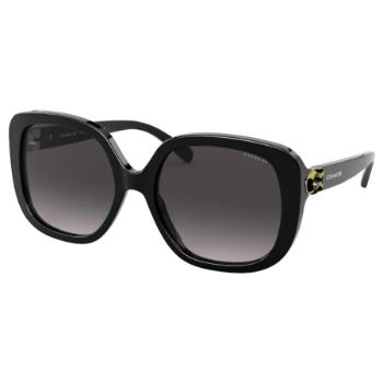 Coach HC8292F Sunglasses