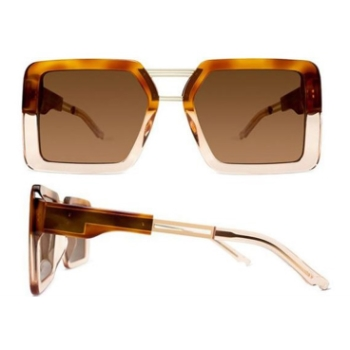 Coco and Breezy Amazonian Sunglasses