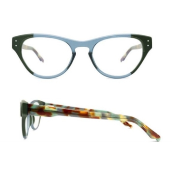 Coco and Breezy Carmen Eyeglasses