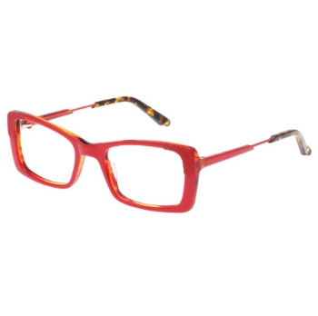 Coco and Breezy Clarity Eyeglasses
