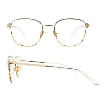 Coco and Breezy Optimistic Eyeglasses