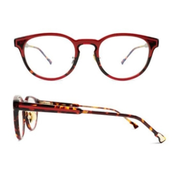 Coco and Breezy Spirit Eyeglasses