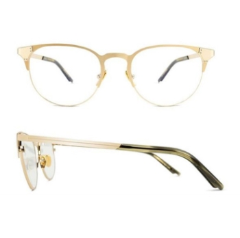 Coco and Breezy Zinnia Eyeglasses