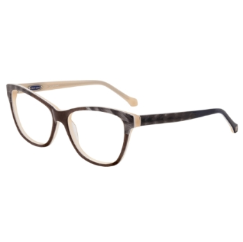 Coco Song Blues Lesson Eyeglasses