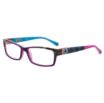Coco Song Night Samba Eyeglasses