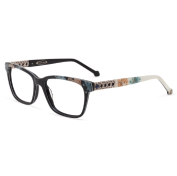 Coco Song Paris Blues Eyeglasses