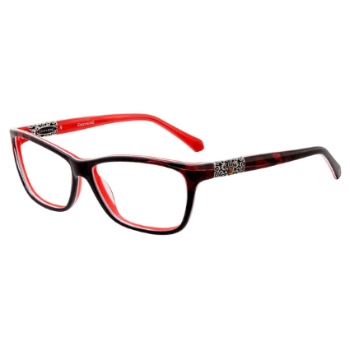 Coco Song Phone Booth Eyeglasses