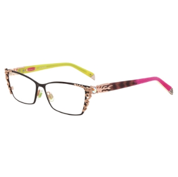 Coco Song Right Glory Eyeglasses
