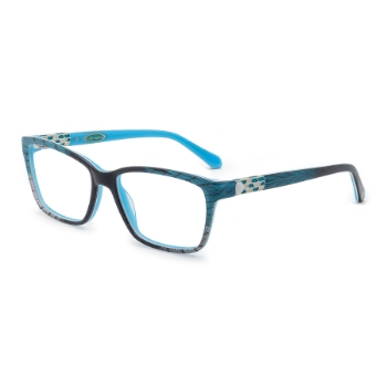 5b0fcd3ef1 Coco Song Sweet Thrill Eyeglasses