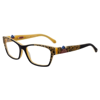Coco Song Sword Ace Eyeglasses