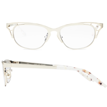 Coco and Breezy Amparo Eyeglasses