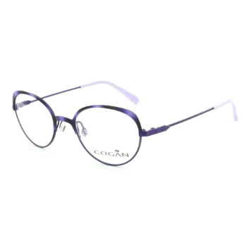 Cogan YC2597 Parthenon Eyeglasses