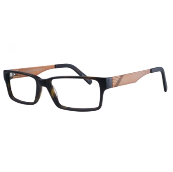 Colours - Alexander Julian Bengaline Eyeglasses