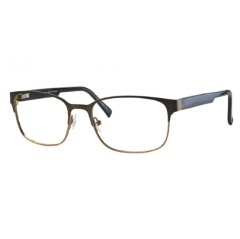 Colours - Alexander Julian Eyelet Eyeglasses