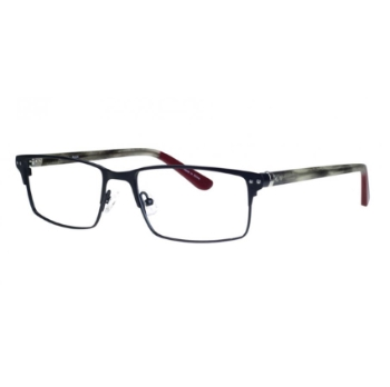 Colours - Alexander Julian Sanders Eyeglasses