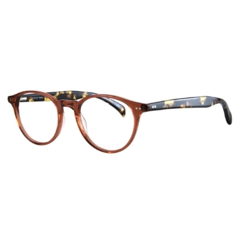 Colours - Alexander Julian Bruford Eyeglasses