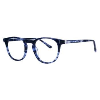 Colours - Alexander Julian Burke Eyeglasses