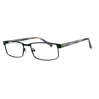 Colours - Alexander Julian Cray Eyeglasses