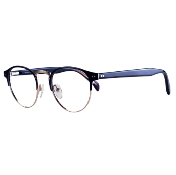 Colours - Alexander Julian Mozart Eyeglasses