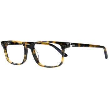 Colours - Alexander Julian Parker Eyeglasses
