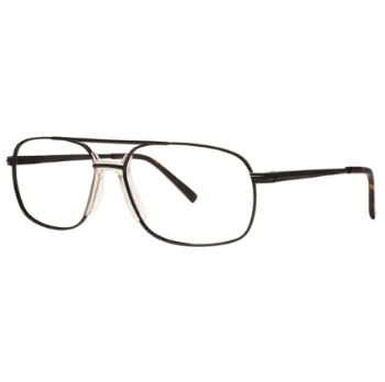 Comfort Flex Decker Eyeglasses