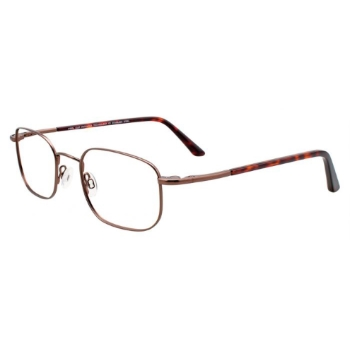 Cool Clip CC 836 w/ Magnetic Clip-On Eyeglasses