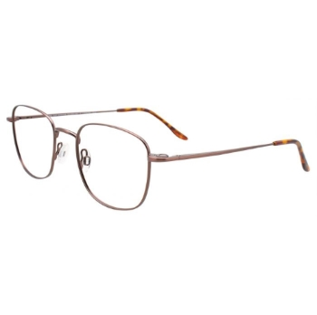 Cool Clip CC 837 w/ Magnetic Clip-On Eyeglasses