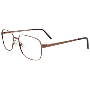 Cool Clip CC 838 w/ Magnetic Clip-On Eyeglasses