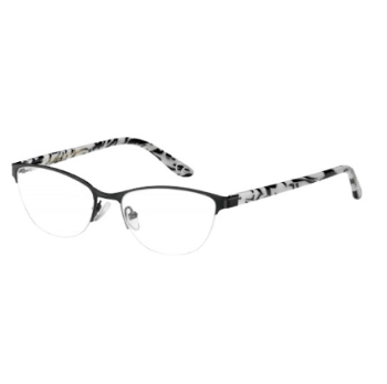 Corinne McCormack Worth Square Eyeglasses
