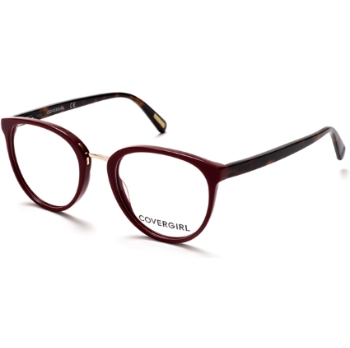 Cover Girl CG0471 Eyeglasses