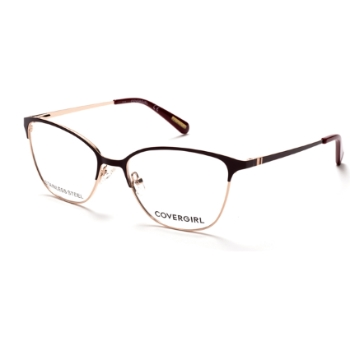 Cover Girl CG0472 Eyeglasses