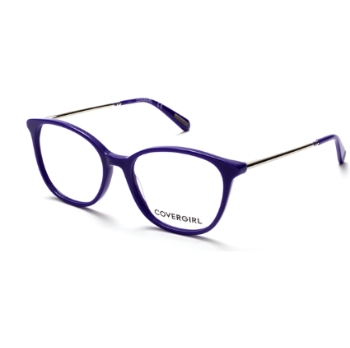 Cover Girl CG0473 Eyeglasses