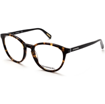 Cover Girl CG0483 Eyeglasses