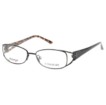 Cover Girl CG0448 Eyeglasses