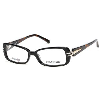 Cover Girl CG0451 Eyeglasses