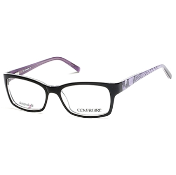Cover Girl CG0453 Eyeglasses