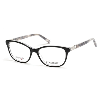 Cover Girl CG0458 Eyeglasses