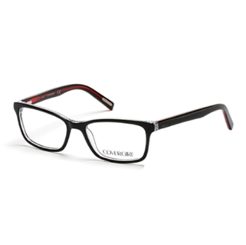 Cover Girl CG0538 Eyeglasses