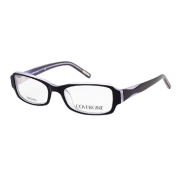 Cover Girl CG0515 Eyeglasses