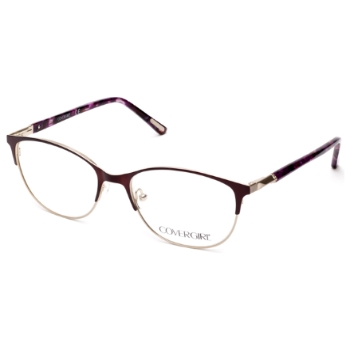 Cover Girl CG0540 Eyeglasses
