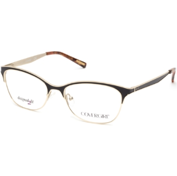 Cover Girl CG0542 Eyeglasses