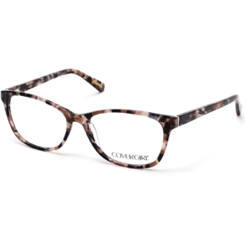 Cover Girl CG0545 Eyeglasses