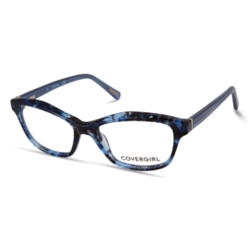 Cover Girl CG0558 Eyeglasses