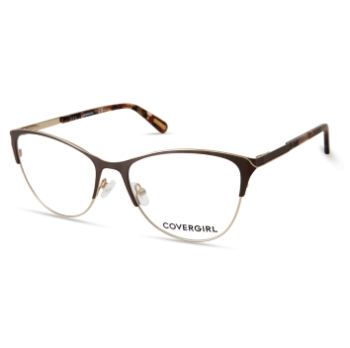 Cover Girl CG4007 Eyeglasses