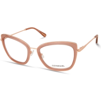 Cover Girl CG4008 Eyeglasses