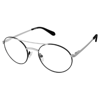 Cremieux Stapress Eyeglasses