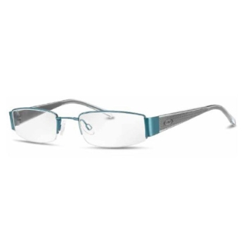 Crush 850031 Eyeglasses