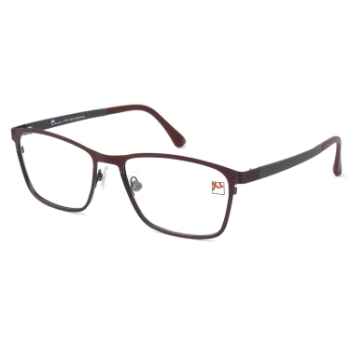 C-Zone XLU1502 Eyeglasses